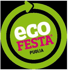 Ecofesta Puglia Retina Logo